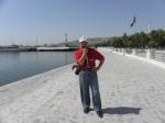 Baku Deniz kenarı 2010
