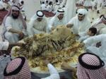 Arap Yemeği