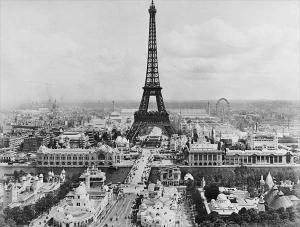 Paris Exposition Universelle 1900