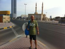 Sharjah 2011