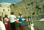 Ağlama Duvarı 1992