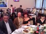 Bakü Azeri Toyunda (düğününde)
