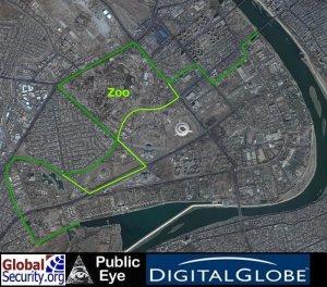 bağdat 2004 greenzone
