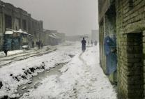Afghanistan Snow