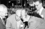 Tuncay Güney Fethullah Gülen ile