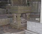 Bülbülderesi Mezarlığı Sembolize edilen Ahit Sandığı