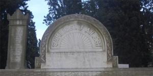 Mezartaşındaki Kabala kökenli Işık sembolü – Bülbülderesi Mezarlığı