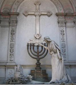 Mt. Carmel Katolik (Konverso) Mezarlığı – Chigaco / ABD