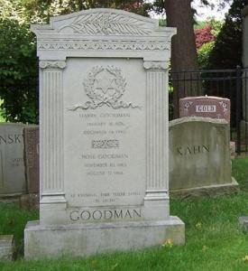 Bet Abraham Yahudi Mezarlığı – Newyork / Brooklyn