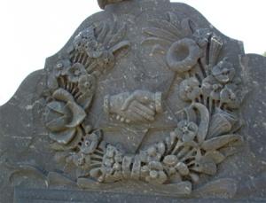 Newyork – Brooklyn / Bet David Yahudi Mezarlığı