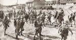 İngiliz ordusu Bakü yolunda