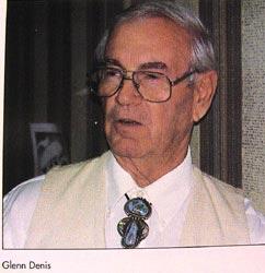 Glenn Dennis