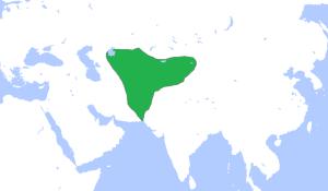 Akhun devleti