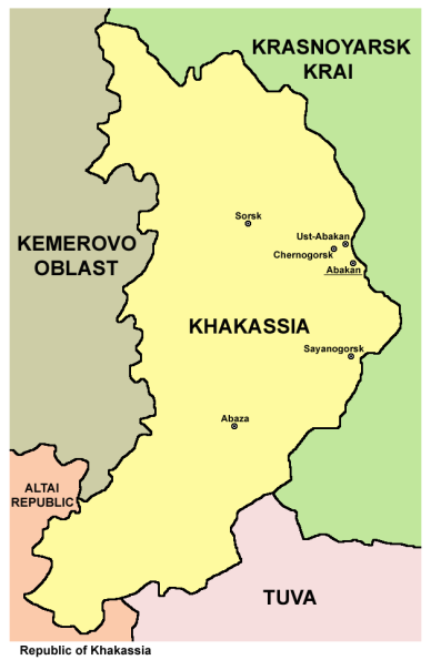 Khakassia_republic_map