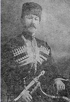 Osmanlı'nın uşağı kardeş kanı döken hain Aznavur