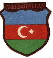 Azeri Lejyonu arması