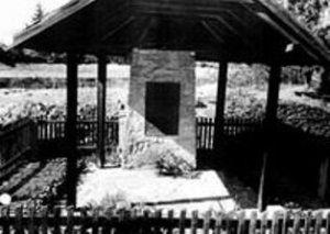 Drau Anıtı