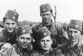 Tatar askerler