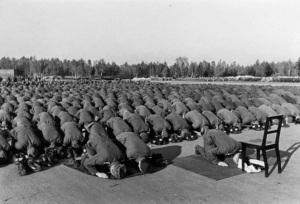 13. Waffen SS Dağ Tümeni (Hançer Tümeni)