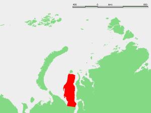 Yamal Yarımadası