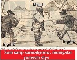 Molla Nasreddin Dergisinden
