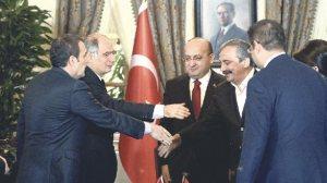 Dolmabahçe Protokolu